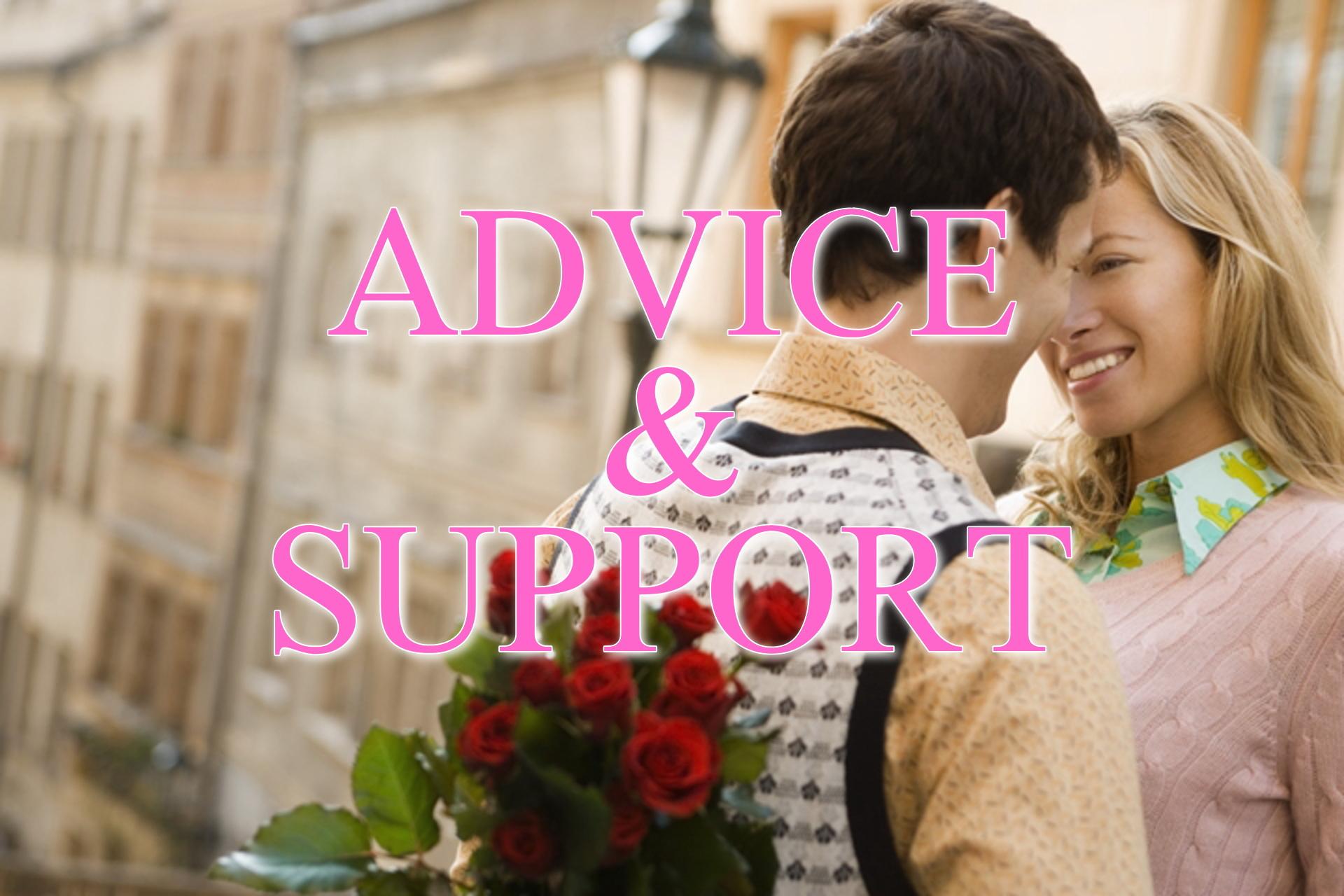 アドバイス&サポート84