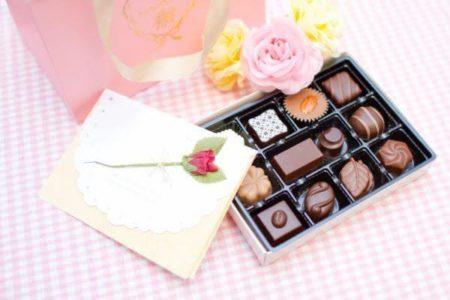 婚活においてもバレンタインはカップル成立、結婚へのビッグチャンス