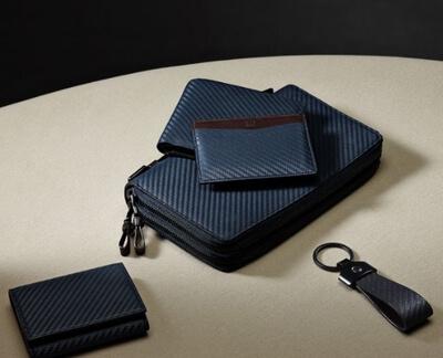 ダンヒル財布