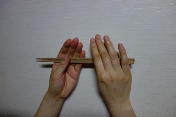 箸のマナー2