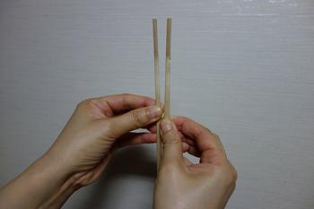箸のマナー4