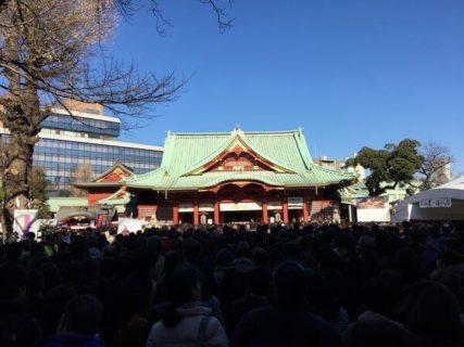 結婚式も挙げられるほど有名な神社